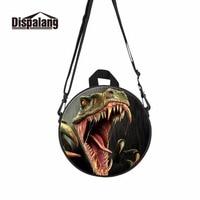 Dispalang Small Kindergarten Dinosaur Backpack For Boys Little Girls Mini Animal Back Pack Cool Preschool Bag