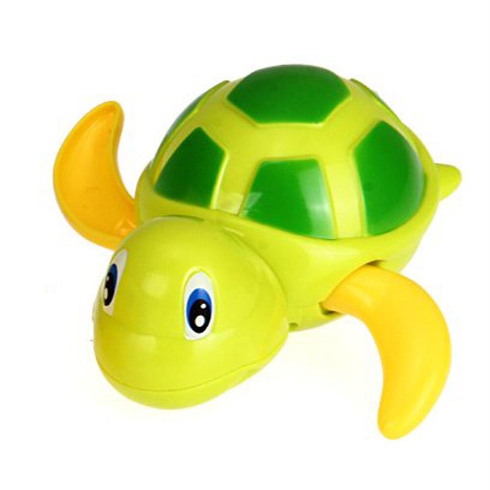 Весна Пластик Черепаха игрушка душ Ванная комната для ребенка ...