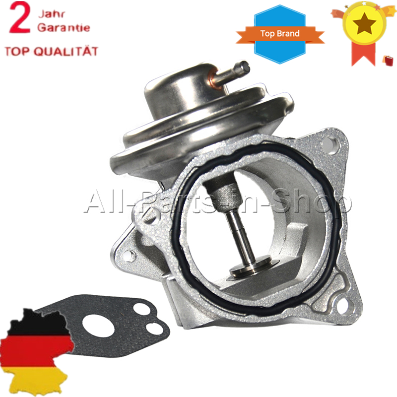 brand new egr valve for vw skoda fabia octavia roomster. Black Bedroom Furniture Sets. Home Design Ideas