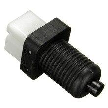 Тормозной светильник переключатель аварийной остановки 2 Pin для peugeot 106 206 306 307 405 406 453411