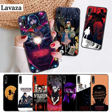 Lavaza should stay Stranger Silicone Case for Huawei P8 Lite 2015 2017 P9 2016 Mimi P10 P20 Pro P Smart Z 2019 P30