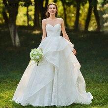 SIJANEWEDDING SIJANE Wedding Dress Ball Gown