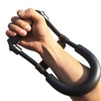 Рукоятка для запястья, гаечный ключ для запястья, сила для бадминтона, предплечья для упражнений, сила пальца, бодибилдинг, фитнес, подходит ...