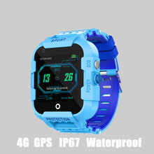 DF39 Kids GPS tracker watch 4G smart watches GPS LBS WIFI location SOS call 1.44' Camera children tracking clock PK DF25G DF33 цена 2017