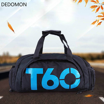 Brand new men gym bag for women