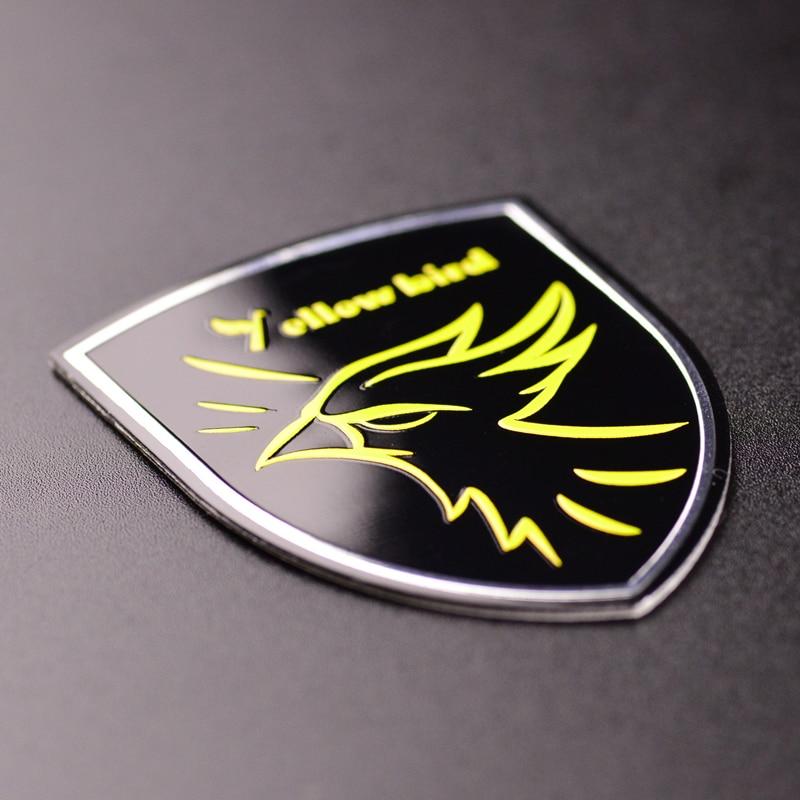 1 # 12396787 1989 Trans Am Turbo INDY Pace car REAR Bird Emblem