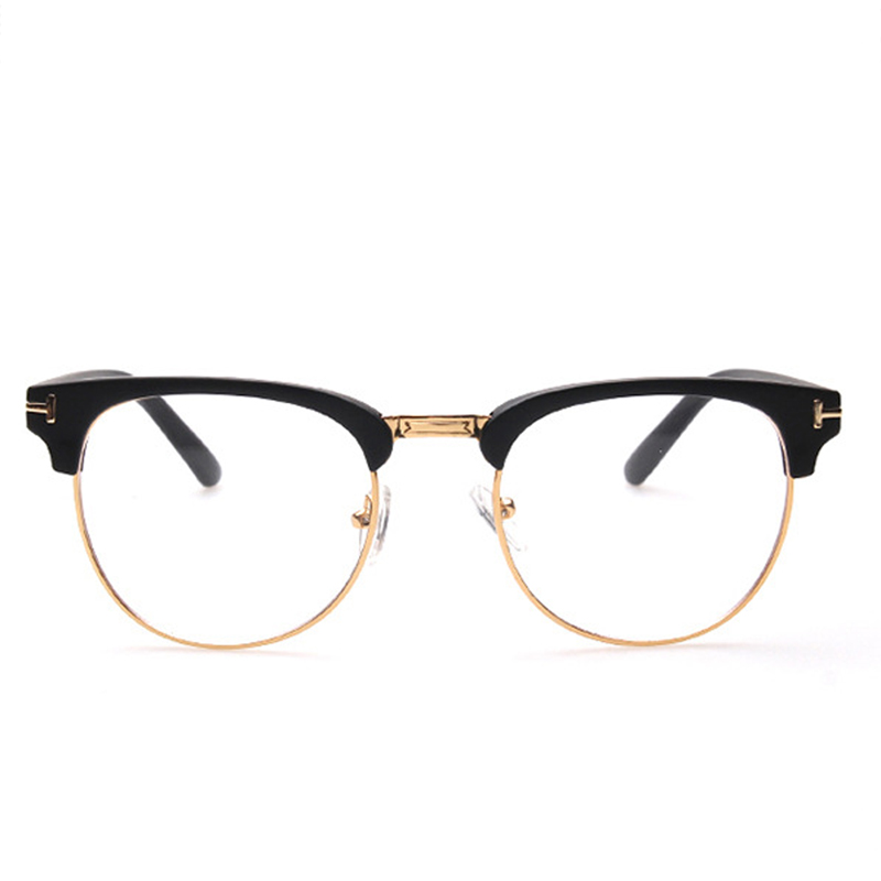 Diesel Half Frame Glasses : brand spectacles Picture - More Detailed Picture about ...
