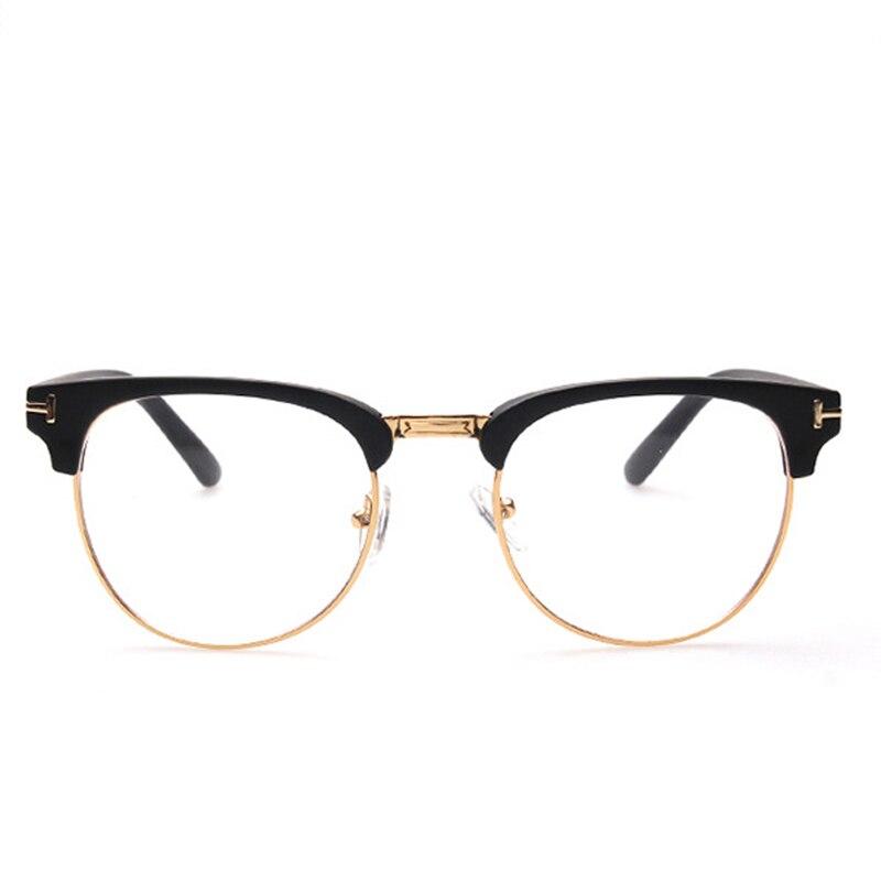 CNHUAIN Merk Hoogwaardige Brillen Frame Mannen Monturen Vrouwen ...