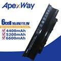 11.1V Battery for Dell j1knd for Inspiron 13R 14R 15R 17R M501 M511R N3010 N3110 N4010 N4050 N4110 N5010 N5110 N7010 N7110