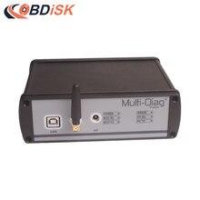 V2011C был мульти-Диаг Bluetooth мульти-языки грузовик Диагностика Повторная активация для Mercedes/IVECO/MAN/DAF/VOLVO/RENAULT
