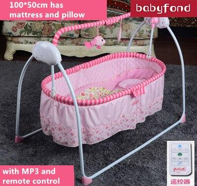 berco do bebe ptbaby eletricidade 3 bluetooth funcation