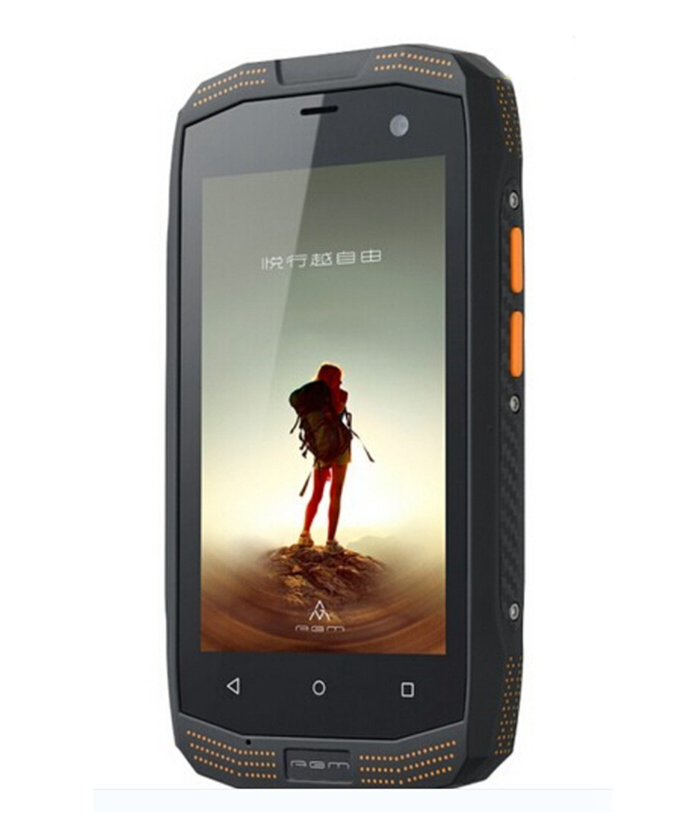 Unlocked Cell Phone Smartphone Rugged