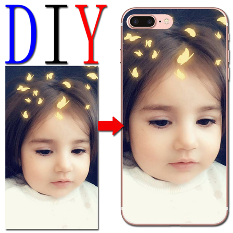 DIY Personalized Custom Photo Name Customize Printing Your Design Picture Cover Case For Google Pixel 2 XL 2XL