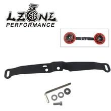 LZONE – support pour double klaxon, pour Subaru Wrx/Sti PQY 2008 – 2014, JR-DHB02
