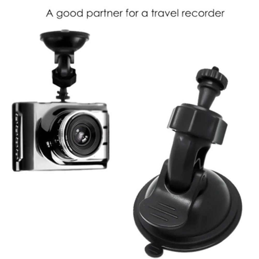 360 Graden Rotatie Eenvoudige Installatie Voor Dash Cam Camera Stabiel Rijden Recorder Beugel Autohouder Zuignap Duurzaam Mount