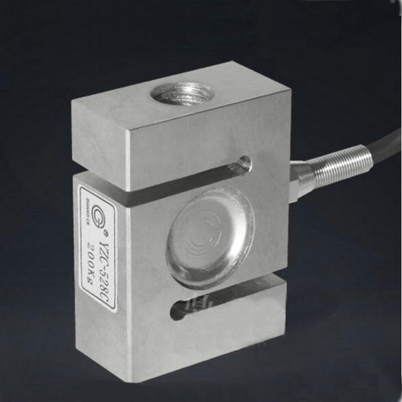 GUANG CE YZC 528C Hook scale 100 200 300 500 1t 2t Ton S tension and compression load cell