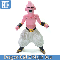 2017 New 32CM PVC Anime Dragon Ball Z Majin Buu Majin Boo Action Figures Model Collection Educational Toy For Children Gift