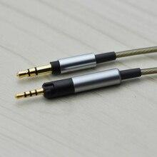 6ft Замена Обновление Аудио кабель Провода для ultrasone Signature DJ и производительность Подпись Pro 840/860/880 наушники