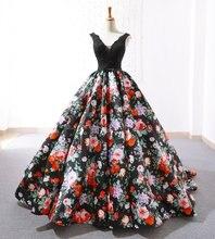Женское длинное вечернее платье ensotek кружевное с аппликацией