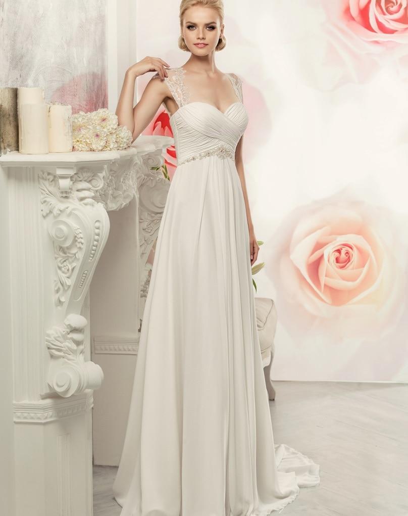 2016 Sexy Bohemian Style Wedding Dresses 2015 Beach Boho Lace ...