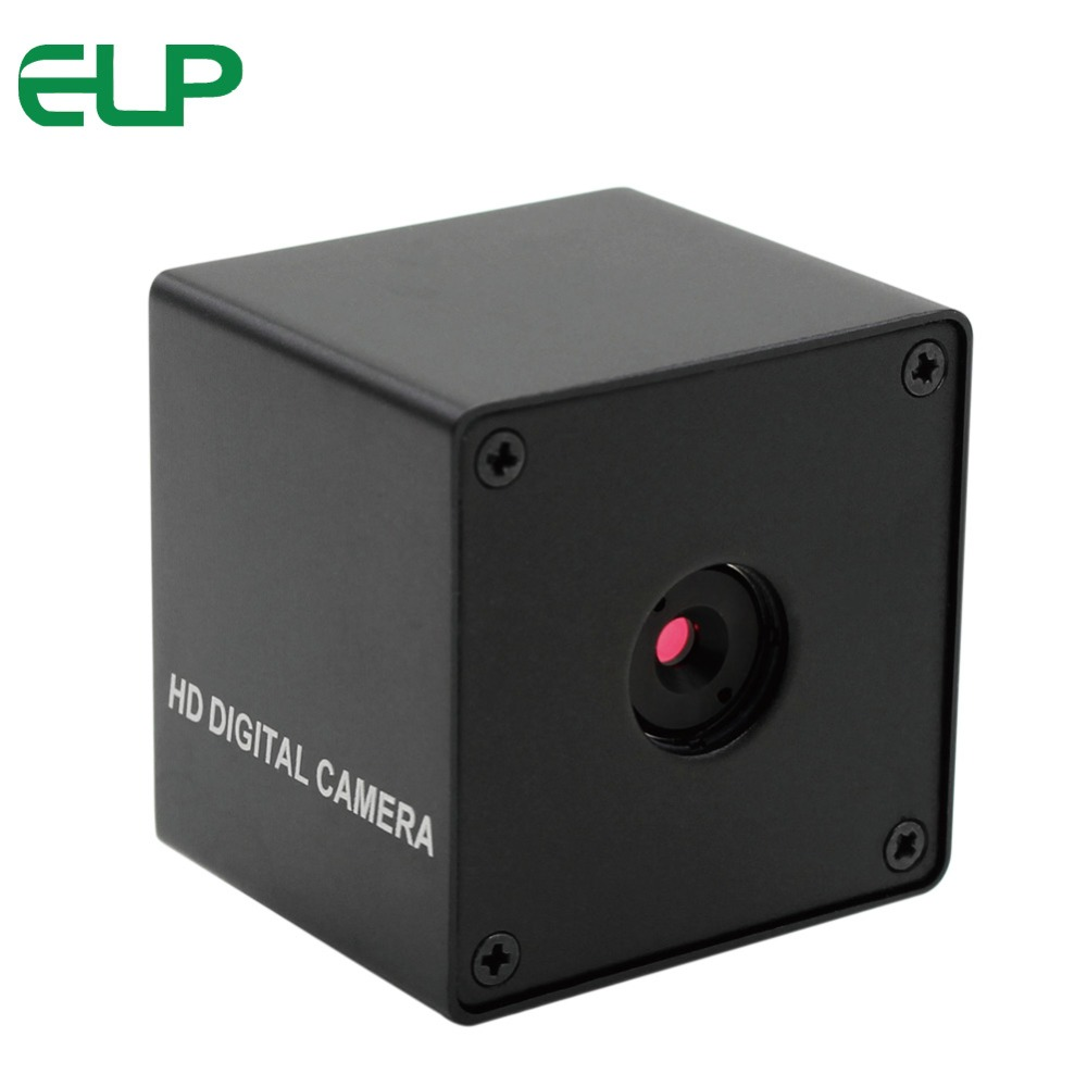 5Megapixel hd 2592X1944 ELP Free driver autofocus industrial usb camera /web camera usb 5mp for machine vision red line red line для lg k10