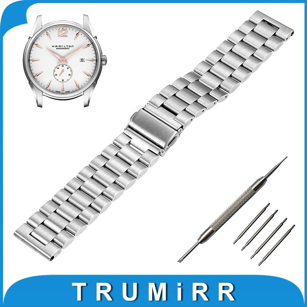 Купить браслет к часам гамильтон