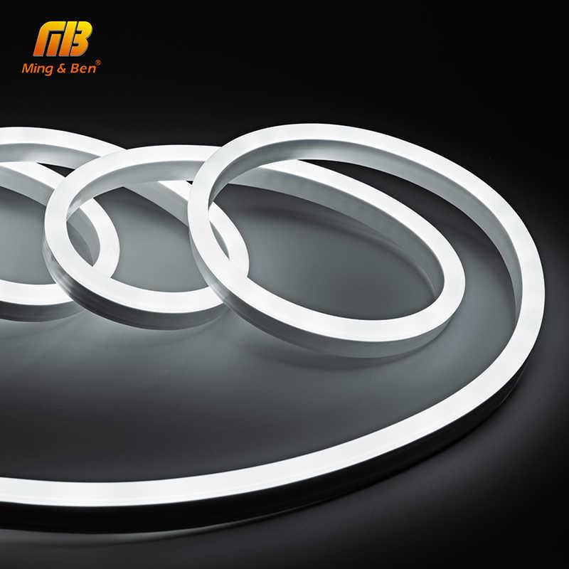 [MingBen] Led Tira Neo 2M 3M 4M 5M AC220V SMD2835 LED Tira Flexível À Prova D' Água IP65 120 LEDs/m Alto Brilho de Luz da Decoração