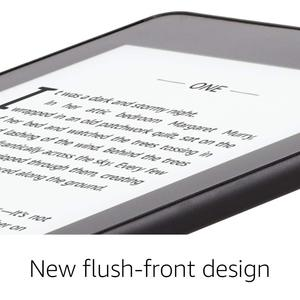"""Image 4 - All new Kindle Paperwhite  Now Waterproof 32GB Kindle Paperwhite4 300 ppi eBook e ink Screen WIFI 6""""LIGHT Wireless Reader"""