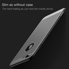 Luxury Slim Phone Case For iPhone 7, 6, 6s