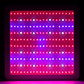 1pcs Double 10W Chips 2000W LED Grow Light Full Specturm for Greenhouse and Indoor Plant Flowering Growing (10w Leds)