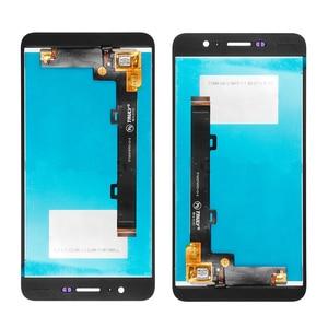 Image 5 - مع الإطار 5.0 لهواوي Y6 برو Y6Pro/G Powe TIT AL00 TIT U02 شاشة الكريستال السائل مجموعة المحولات الرقمية لشاشة تعمل بلمس + الإطار + أدوات