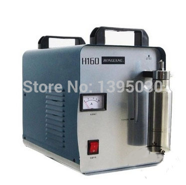 Plexiglass Acrylic Polisher H160 Acrylic Flame Polishing Machine HHO Generator Hydrogenation machine Crystal Polishing Machine honguang h160 acrylic polishing machine flame polishing machine crystal word polishing machine new polishing machine
