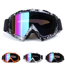 Latest hot high quality Motocross Goggles Glasses MX Off Road Masque Helmets Goggles Ski Sport Gafas for Motorcycle Dirt
