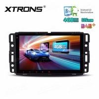 8Octa Core Android 6.0 4G Car Multimedia GPS Radio for GMC Acadia (Denali) 2007 2012&Sierra (Denali) 2007 2014 &Yukon(Denali)