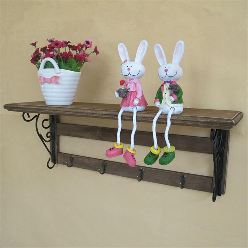 Online Get Cheap Decorate Wall Shelves