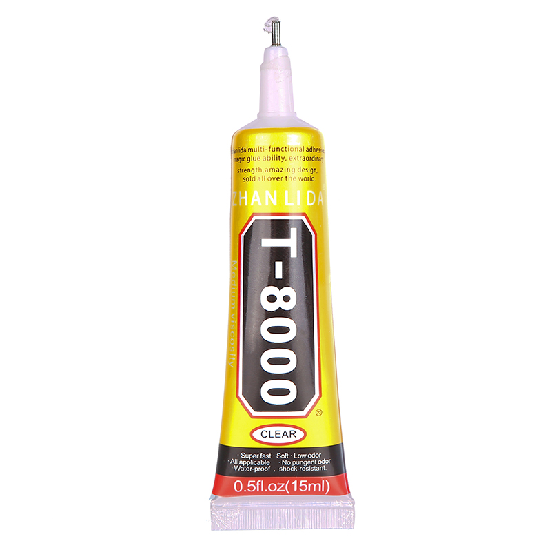Cheap for all in-house products t 8000 glue in FULL HOME