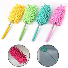 Household Cleaning Tools Scalable chenille duster Mop Dusters dusting brush cleaning dust feather duster car to brush dust