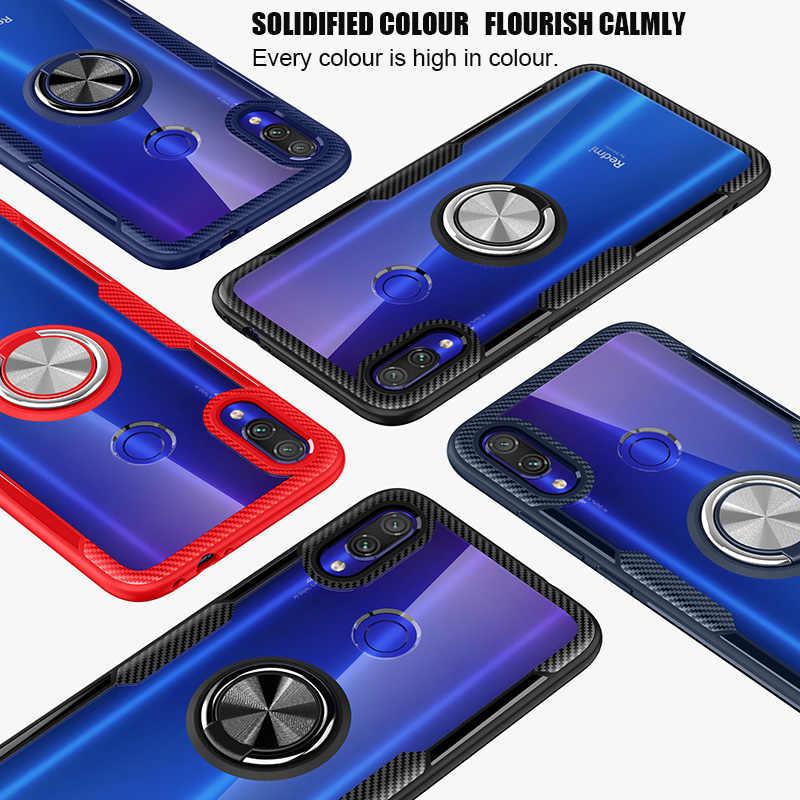 Роскошный Магнитный чехол-подставка ZNP для Red mi Note 7 Red mi K20 Pro 7 Holder, полный чехол для Xiaomi mi 9 8 SE mi 8 Lite