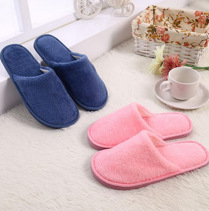 Nature cotton  room slippers shoes Hotel Non-slip One-time flip flop Home guest travel wholesale high quality 30cm time oak hotel