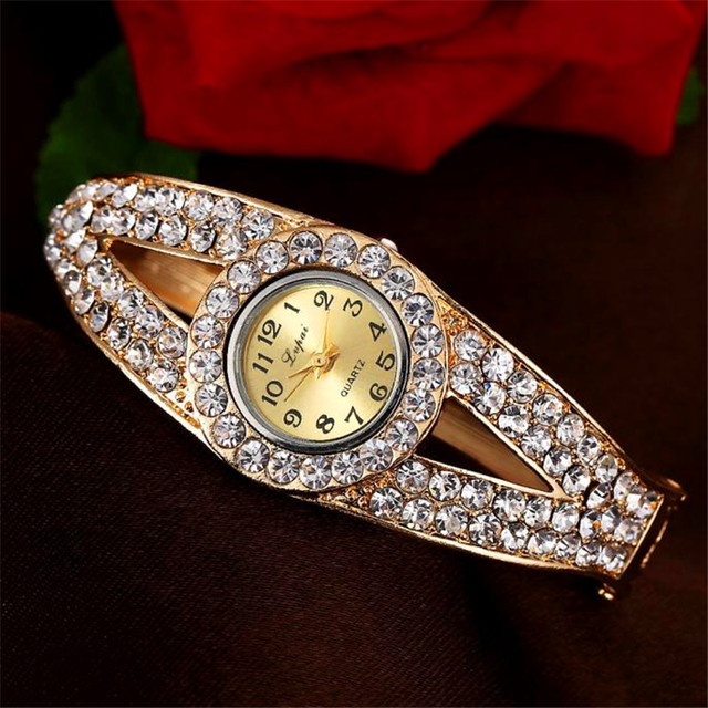 women watches 2018 luxury new top LVPAI Hot Sale Fashion Luxury Women's Watches