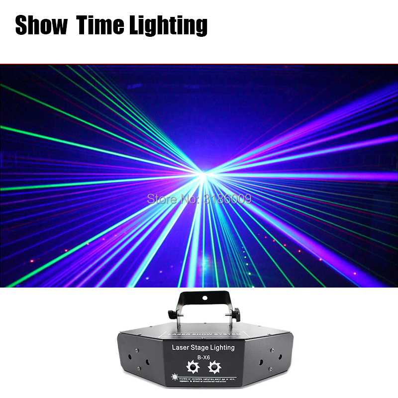 Good Effect Rgb Dj Laser Image Lines Beam Scans Dmx Dj Dance Bar Coffee Xmas Home Party Disco Effect Lighting Light System Show
