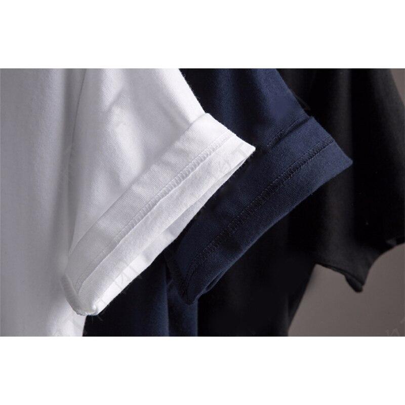 Breathable MenS Short Bondage Instructor Let Me Show O-Neck Compression T Shirts