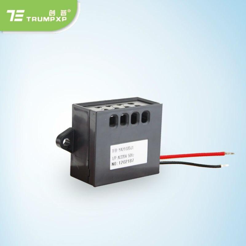 50 шт./лот tfb-y102dj1 DC12V плазмы ионный генератор анионов для бытовой техники очиститель воздуха