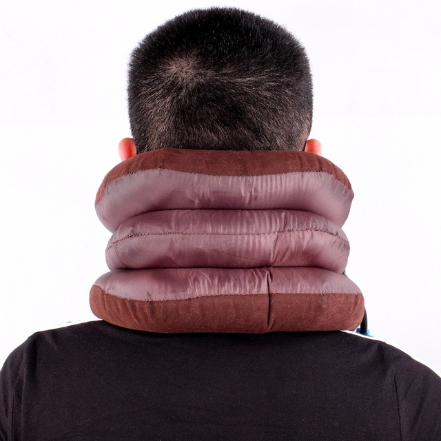 Headache Pain Relief Cervical Neck Traction