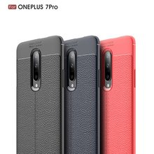 Case For Oneplus 7 Pro Case Soft PU Leather Case Phone Coque Cover For Oneplus 7 6 6T 5 5T Case Cover For Oneplus 7 Funda