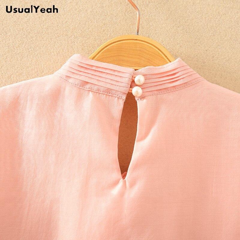 SY0375 Blouses Shirts Summer 10