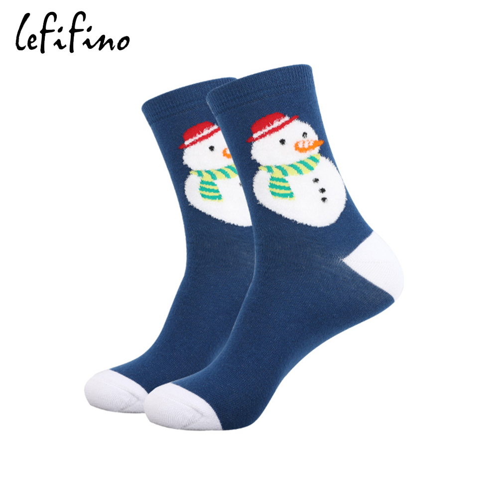 Underwear & Sleepwears Punctual Lefifino Fashion Harajuku Street Style Mens Cotton Socks Novelty Moustache Male Casual Dress Socks For Men High Quality L24629 Bright In Colour