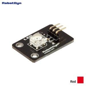Super-bright color Piranha LED module (RED)