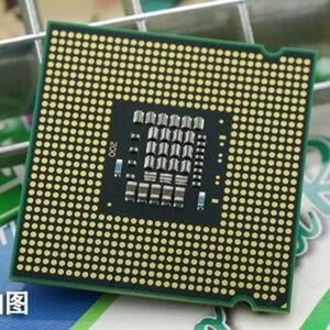 Image 2 - معالج Intel Core 2 رباعي النواة Q9650 مقبس LGA 775 (3.0 Ghz/12 M/1333 GHz) مقبس 775 وحدة معالجة مركزية لسطح المكتب