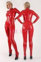 New Arrivals rubber bodysuit garment clothes